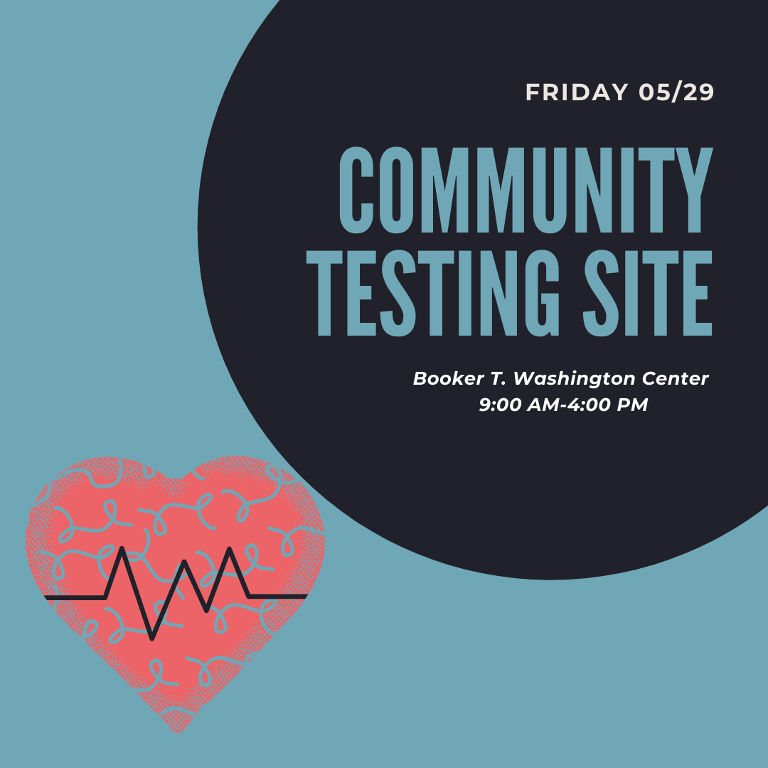 Community-Testing-Site-Booker-T-Washington-Center-