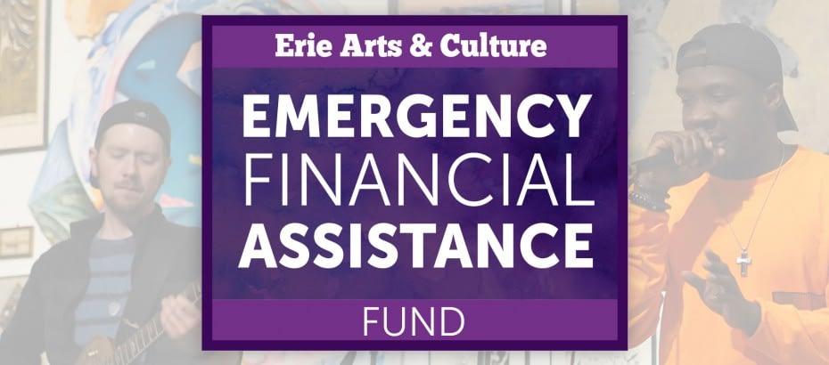 Erie Arts & Culture
