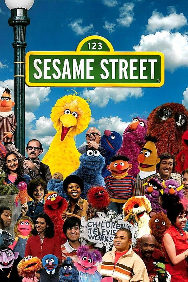 Seame-Street-TV-Series