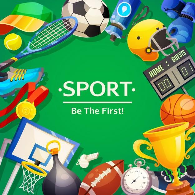sport-inventory-vector-illustration_1284-15331