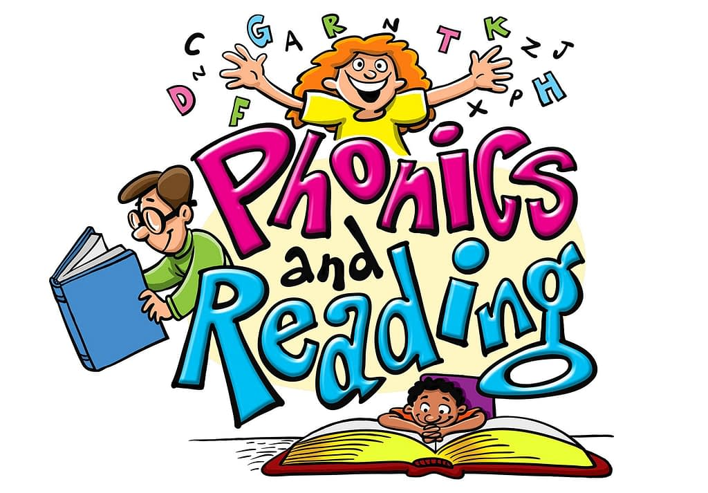Phonics-and-Reading