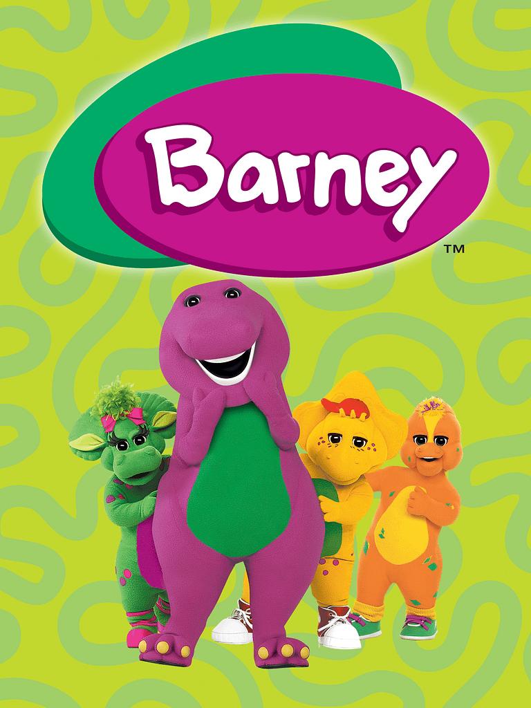 barney